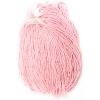 Seedbead 10/0 Chalk Light Pink Strung Solgel